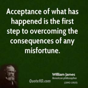 Misfortune quote #2