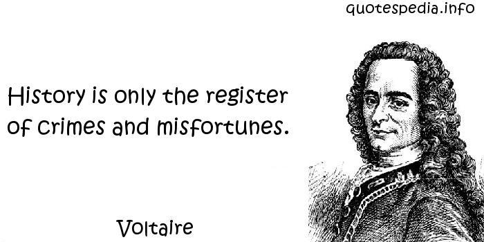 Misfortunes quote #2