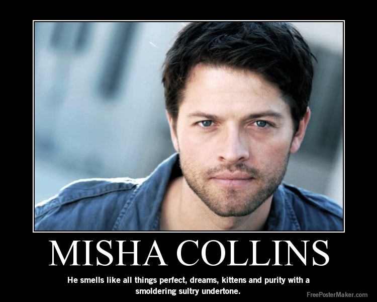 Misha Collins's quote #2