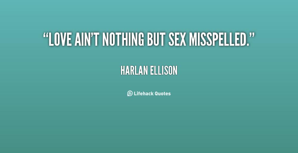 Misspelled quote #1