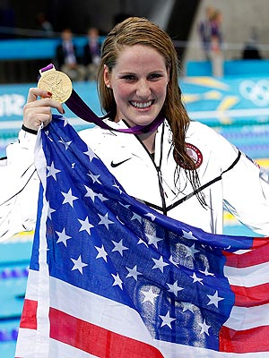 Missy Franklin's quote #3