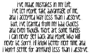 Mistake quote #7