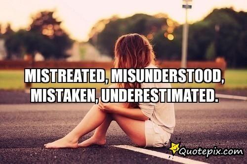 Mistaken quote #5