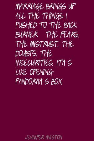 Mistrust quote #2