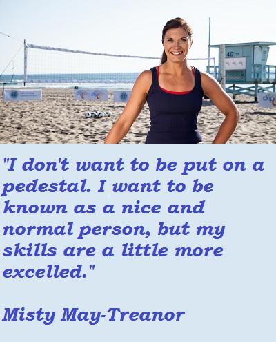 Misty May-Treanor's quote #6