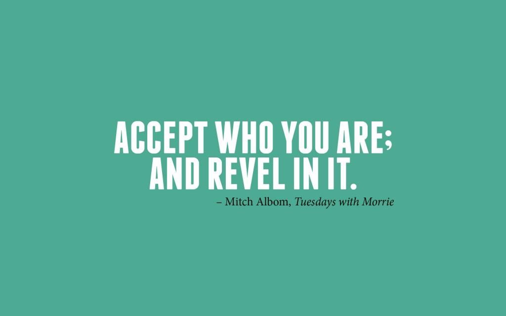 Mitch Albom's quote #7