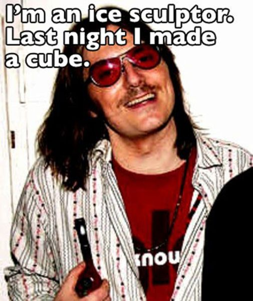 Mitch Hedberg's quote #2