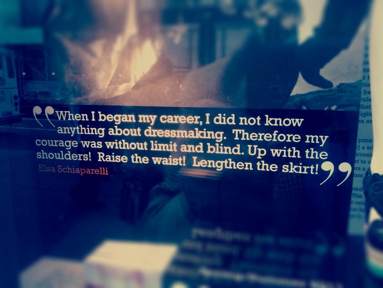 Miuccia Prada's quote #5