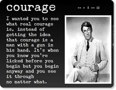 Mockingbird quote #2