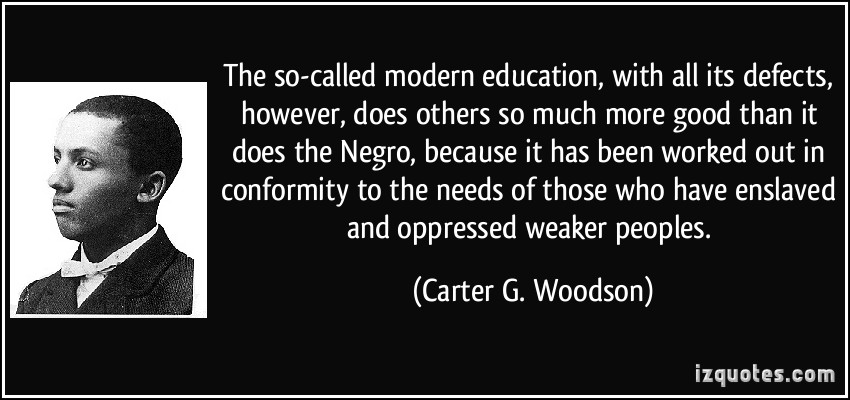 Modern Education quote #2