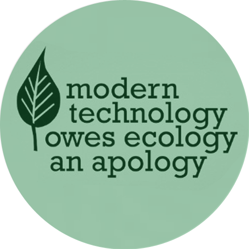 Modern Technology quote