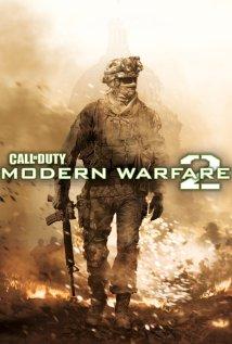 Modern Warfare quote #1