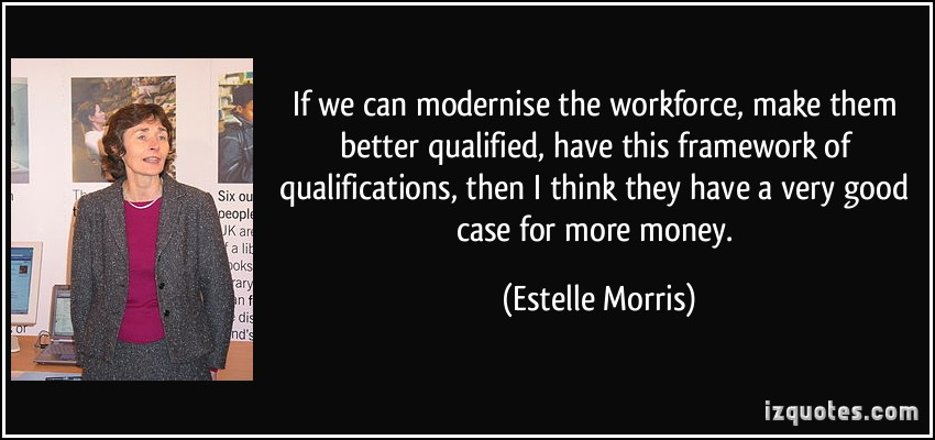 Modernise quote #1