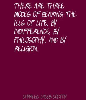 Modes quote #1