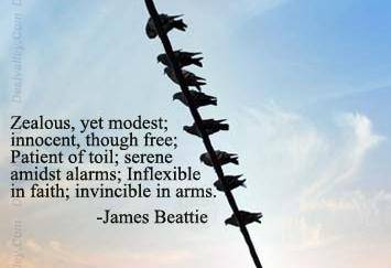 Modest quote #2