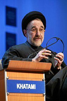 Mohammad Khatami's quote #3