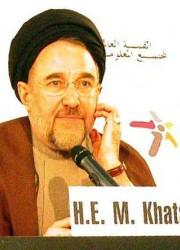 Mohammad Khatami's quote #4