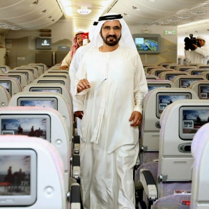 Mohammed bin Rashid Al Maktoum's quote #3