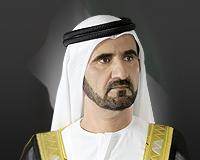 Mohammed bin Rashid Al Maktoum's quote #6
