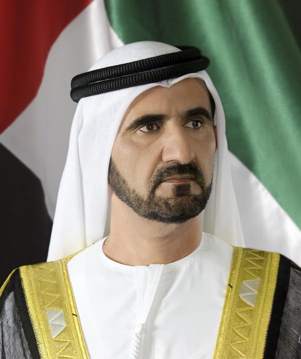 Mohammed bin Rashid Al Maktoum's quote #1