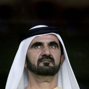 Mohammed bin Rashid Al Maktoum's quote #7