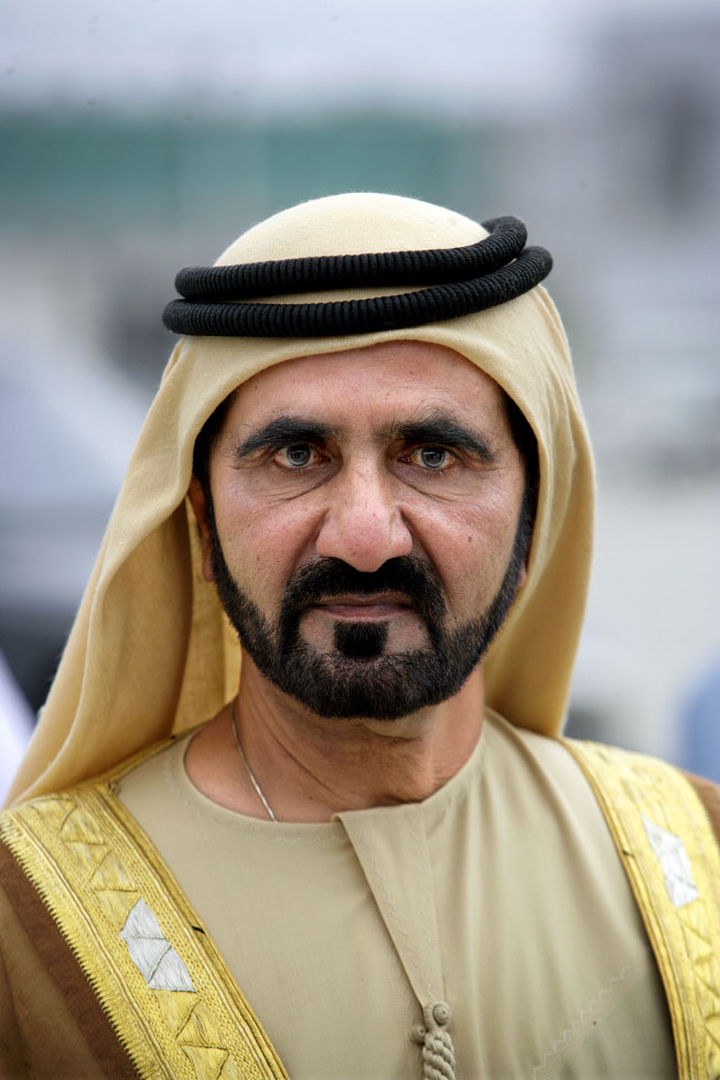 Mohammed bin Rashid Al Maktoum's quote #4
