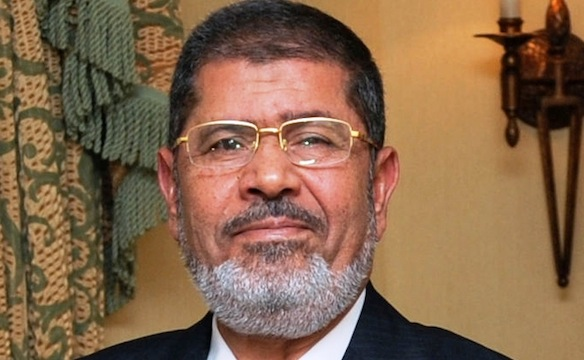 Mohammed Morsi's quote #6