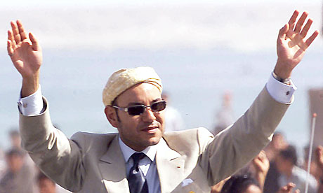 Mohammed VI of Morocco's quote #1