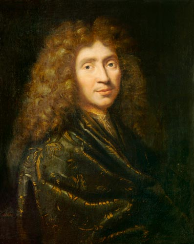 Moliere's quote #2