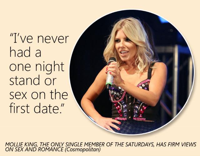 Mollie King's quote #3