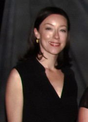 Molly Parker's quote #3