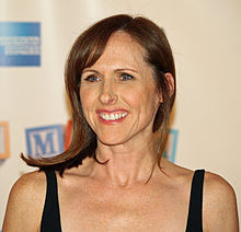 Molly Shannon's quote #2
