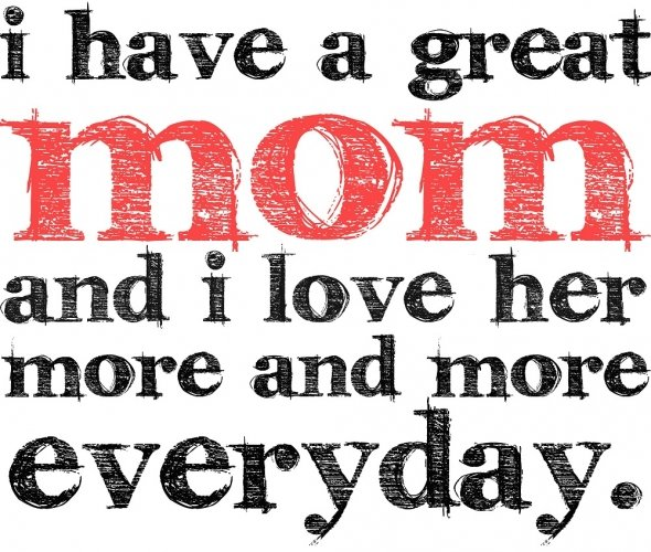 Mom quote #6