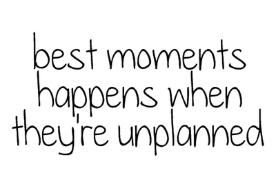 Moments quote #2