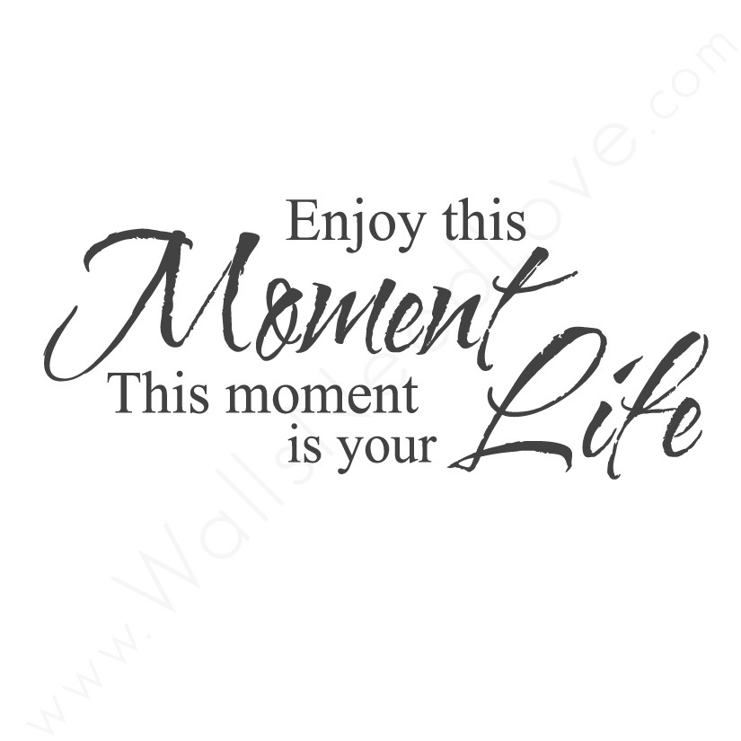Moments quote #3