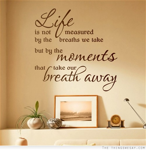 Moments quote #4