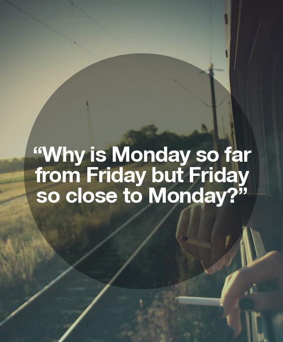 Monday quote #7