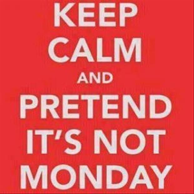 Monday quote #1