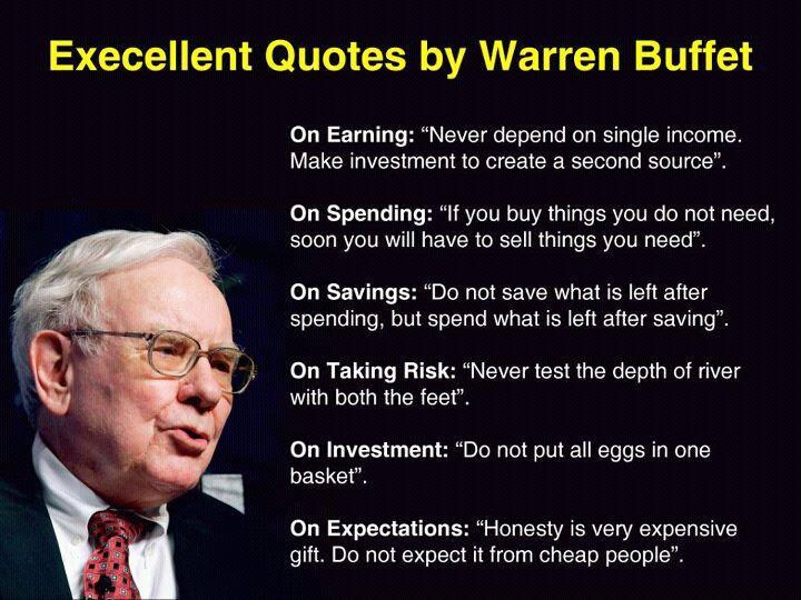 Monetary quote #1