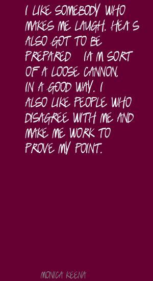 Monica Keena's quote #4