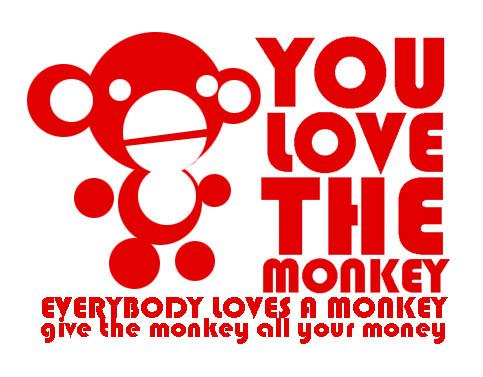 Monkey quote #4