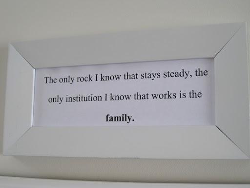 Monotony quote #1