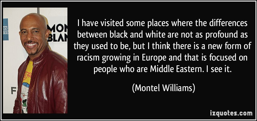 Montel Williams's quote #1