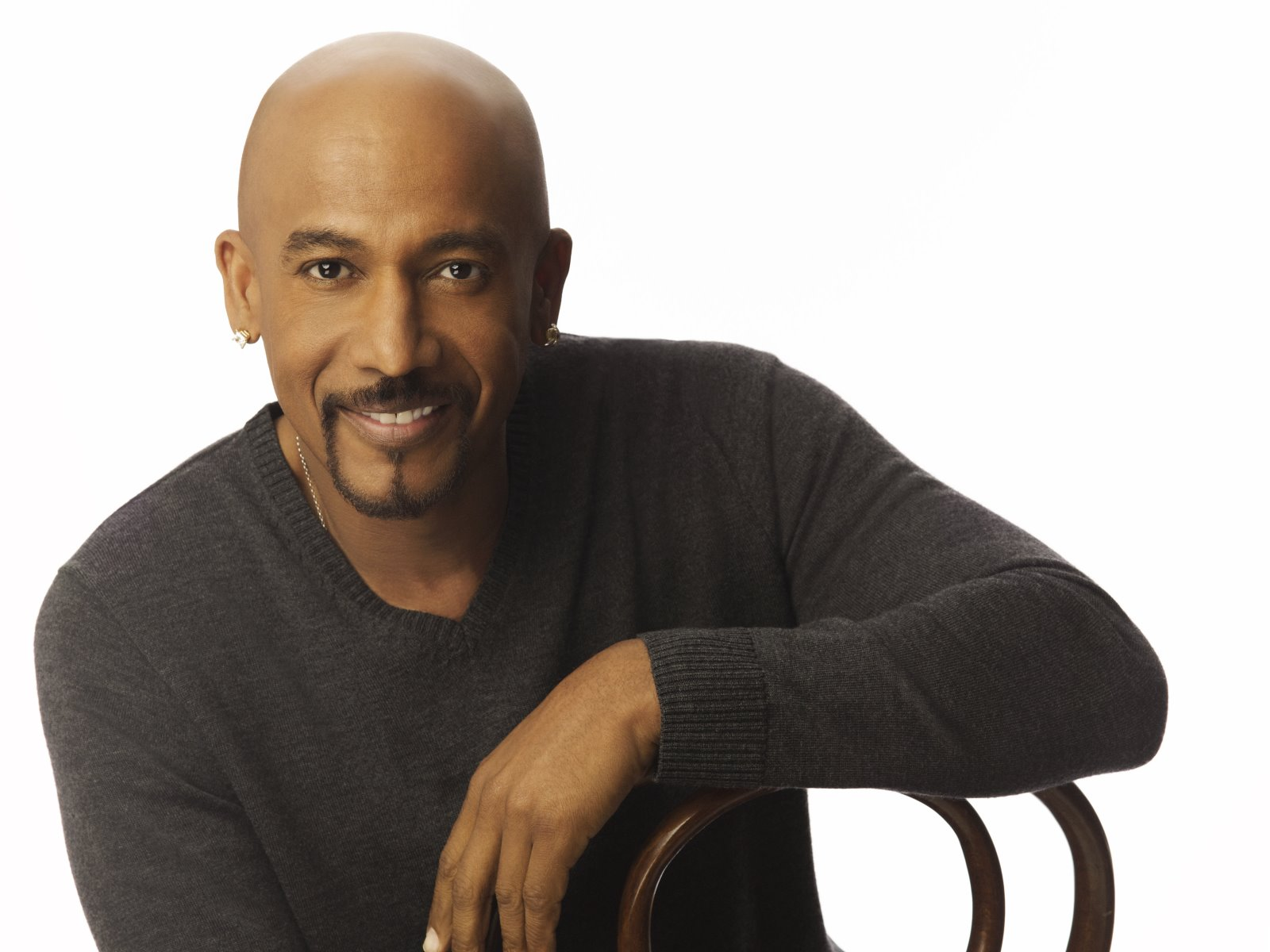 Montel Williams's quote #2