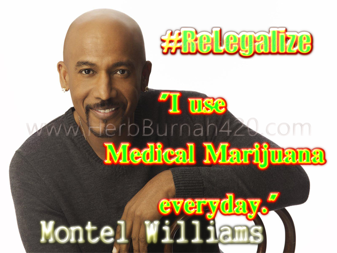 Montel Williams's quote #4