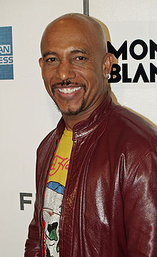 Montel Williams's quote #5