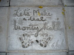 Monty Hall's quote #2