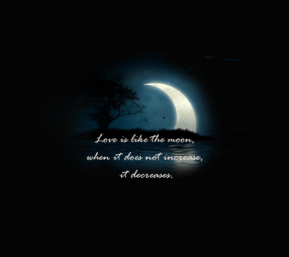Moon quote #5