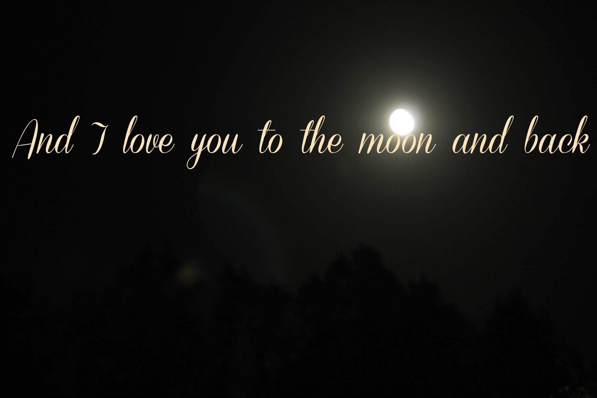 Moon quote #8