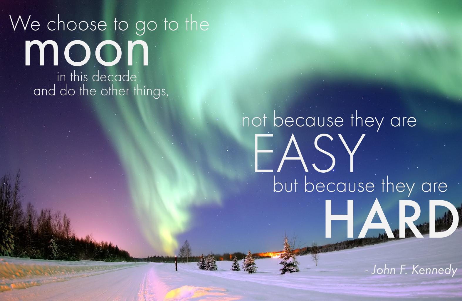 Moon quote #2
